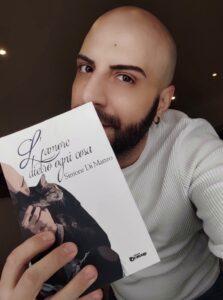 """Simone Di Matteo: """"L'amore dietro ogni cosa"""""""
