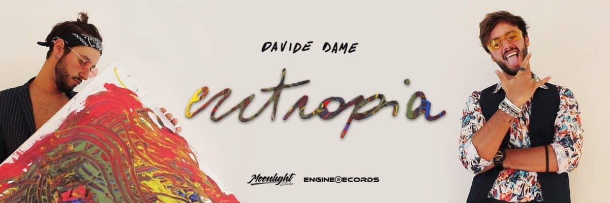 Davide Dame Engine Records