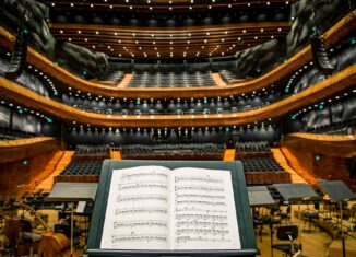Musica a Teatro