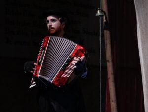 Musica a Teatro: Matteo de Mojana 2