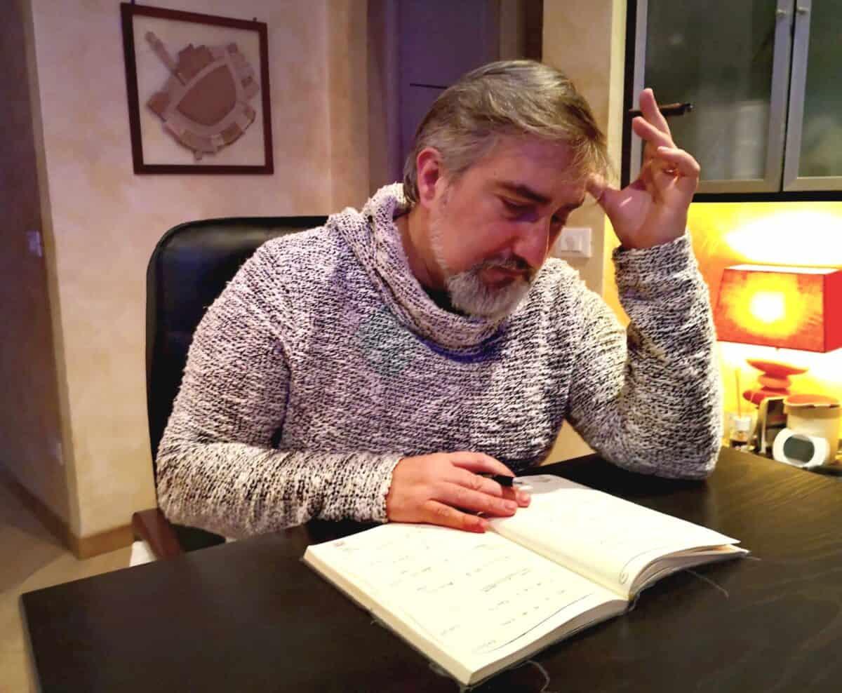 Mauro Toscanelli