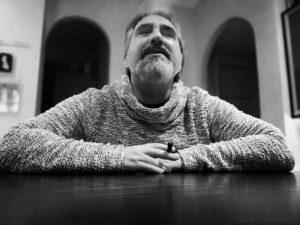 Musica a Teatro: Mauro Toscanelli 2