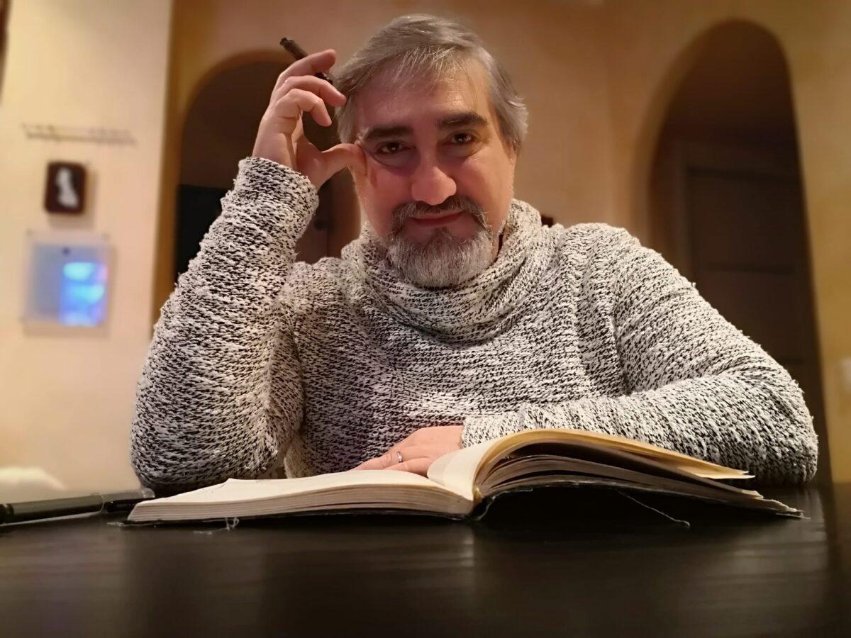 Musica a Teatro: Mauro Toscanelli