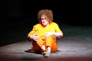 Musica a Teatro: Stefania Bussoli 1