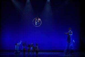 Musica a Teatro: Stefania Bussoli