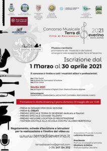 Non solo talent: Concorso Musicale Terra di Severino - Città di Roccasecca 1