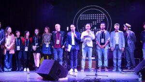 Non solo talent: Fatti Sentire Festival 1