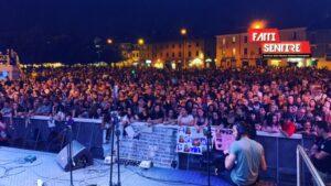Non solo talent: Fatti Sentire Festival 2