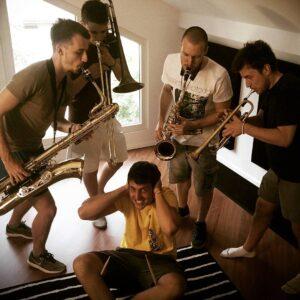 Non solo talent: Music 4 The Next Generation 1