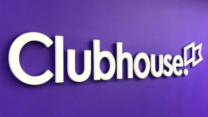 Clubhouse - Logo
