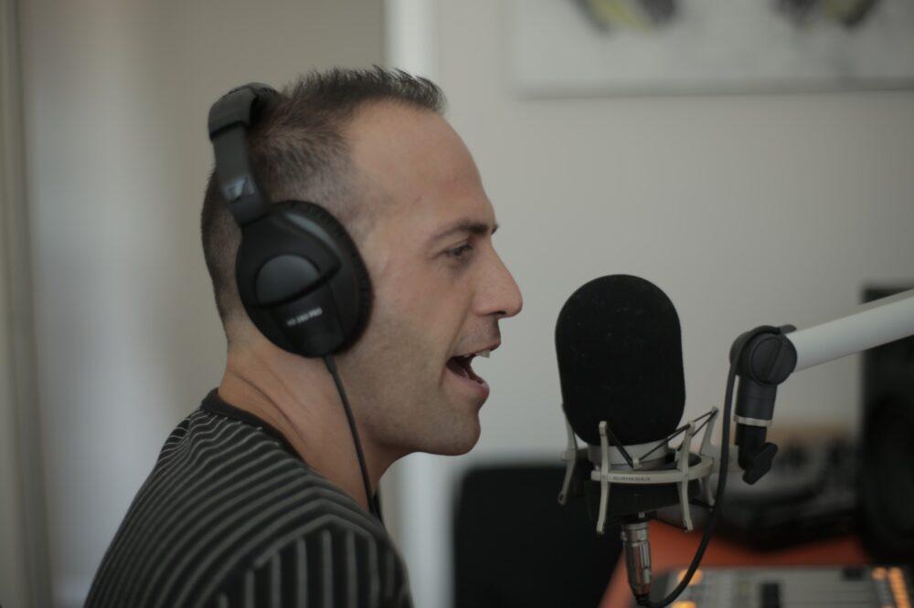 Pietro Spallone Cluster FM Web Radio