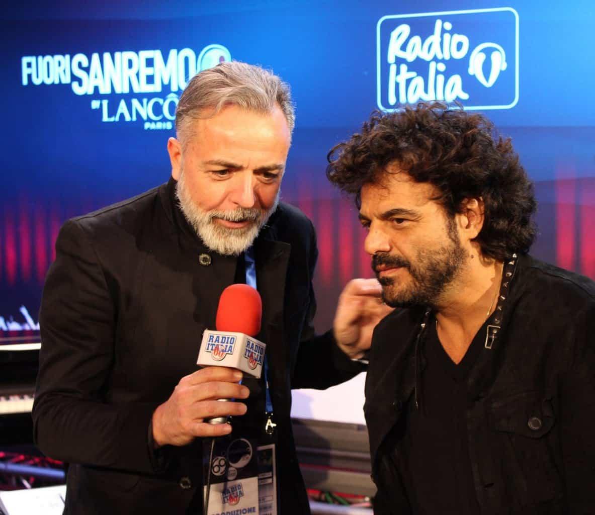 Maurizio Martinelli Ascoltate Container perché conosco la musica