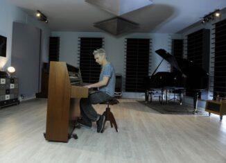 """Simone Bertolotti: """"Far sentire la nostra voce attraverso la musica"""""""