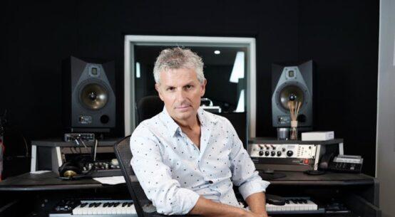 """Tony Vandoni: """"La musica è sempre indispensabile"""""""