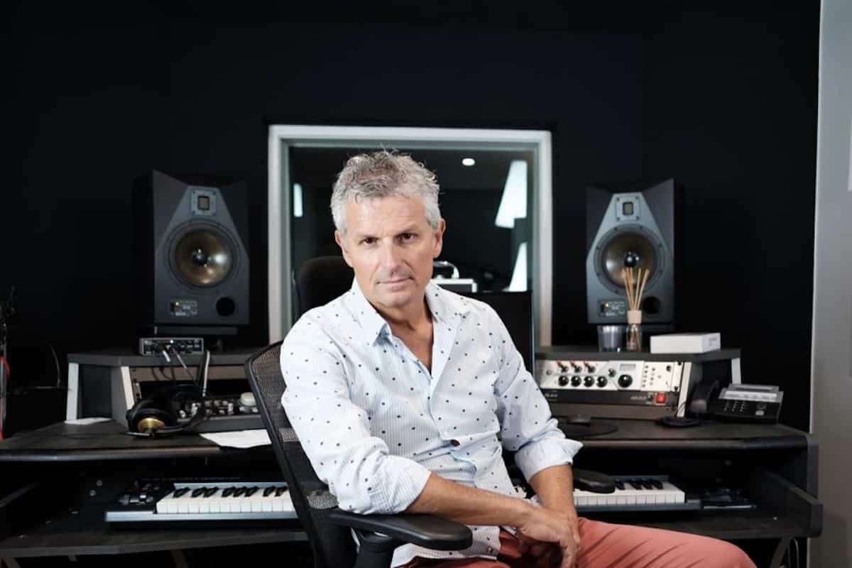 """Antonio Vandoni: """"La musica è sempre indispensabile"""""""