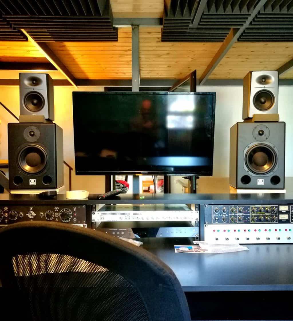 Studio di registrazione ViceVersa Records