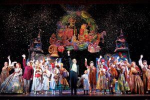 Musica a Teatro: Maria Laura Platania 1