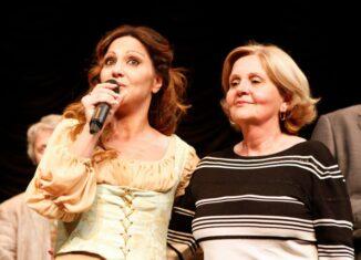 Musica a Teatro: Maria Laura Platania