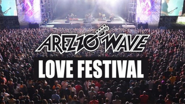Arezzo Wave Music Contest