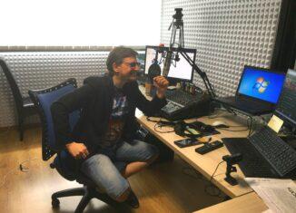 On Air 361: Dieghito a Radio  Alba
