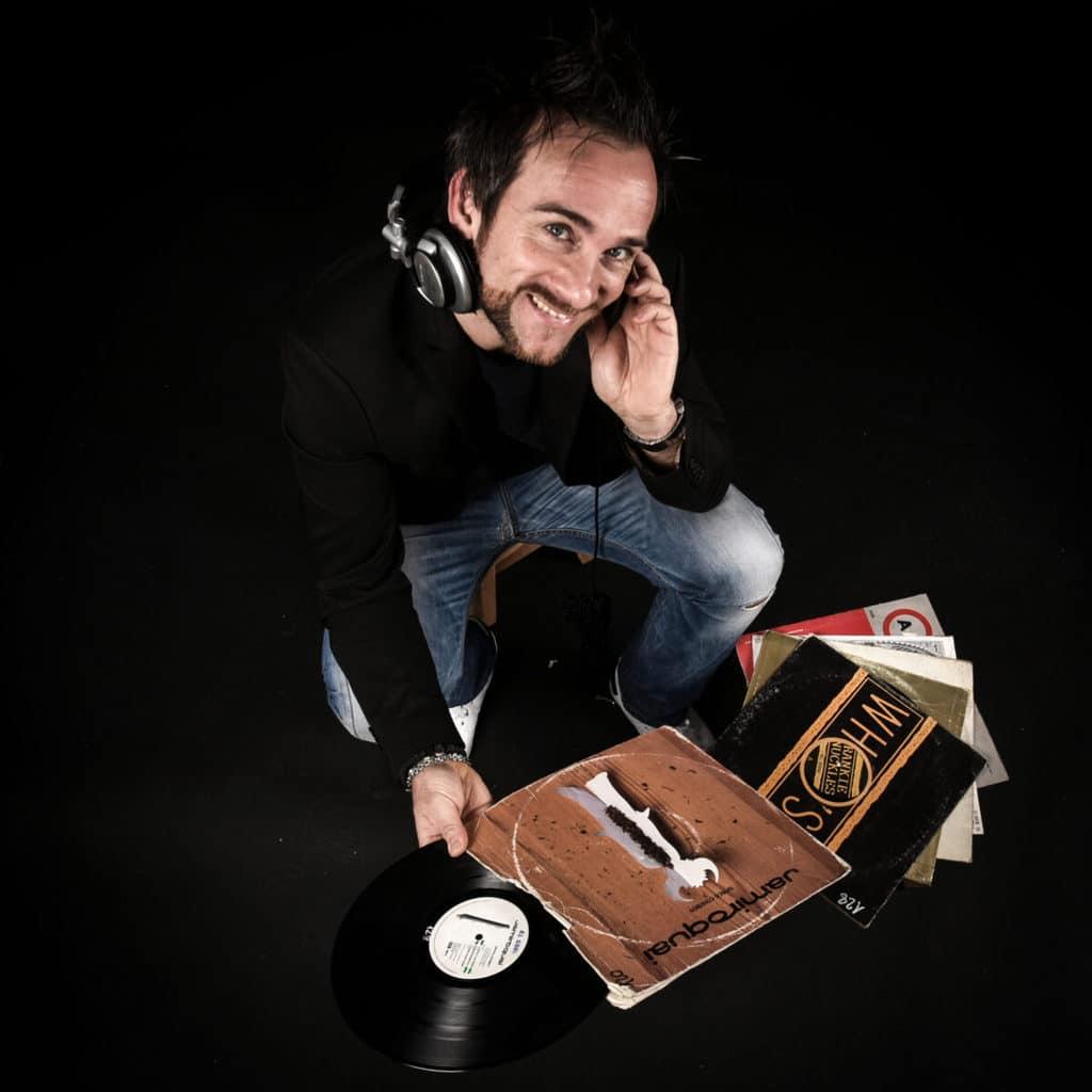 Marco Corona trent'anni di Radio
