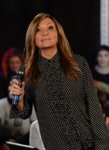 """Paola Gallo: """"La musica è una compagnia imprescindibile"""" 2"""