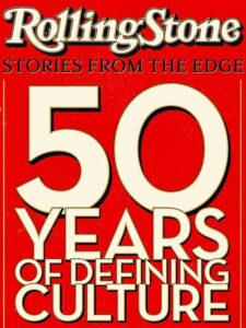 """""""Rolling Stone - Stories From The Edge"""" 1"""