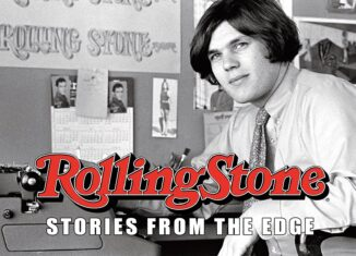 """""""Rolling Stone - Stories From The Edge"""""""