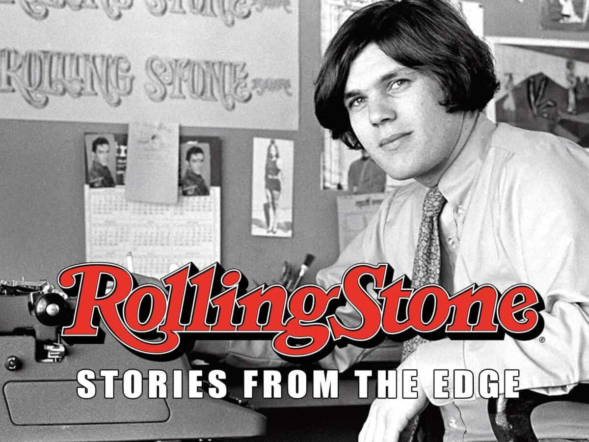 """Rolling Stone - Stories From The Edge"""