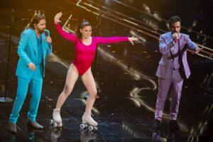 Sanremo 2021, la quarta serata. Gaudiano vince tra i Giovani 1