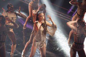 Sanremo 2021, la seconda serata. Ermal e Irama incantano 2