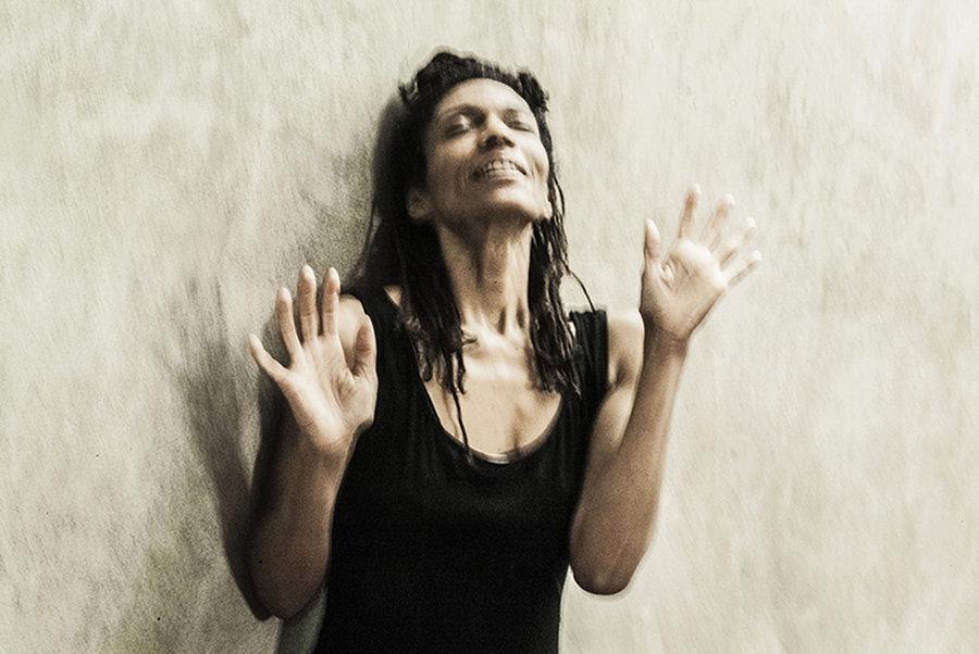 Vedere la Musica: Rita Cigolini