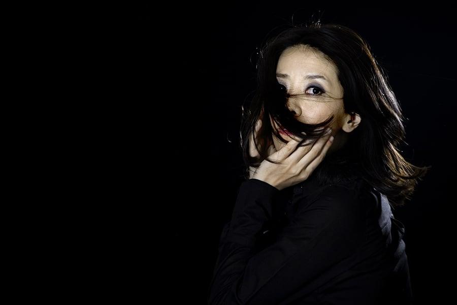 Vedere la Musica: Rita Cigolini Eri Yamamoto