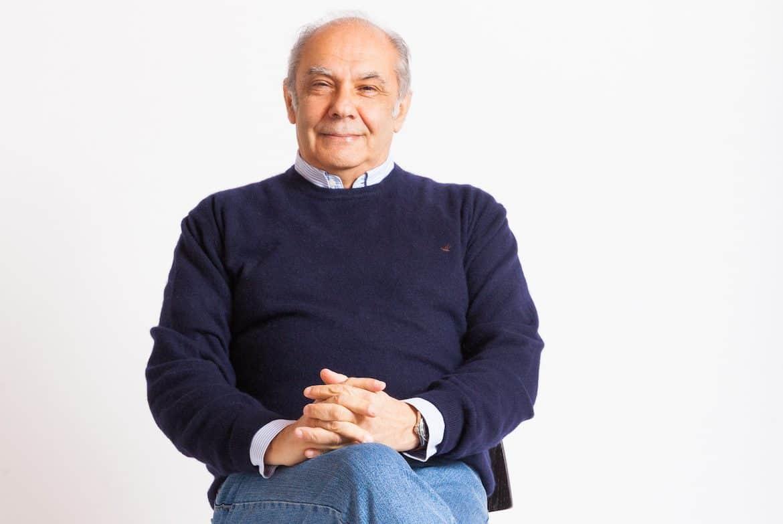 """Alberto Salerno """"Storie di Musica"""" mi annoiavo"""