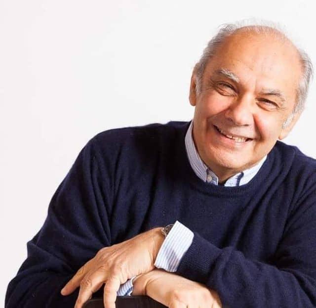 Alberto Salerno Credo che Storie di Musica potrebbe tranquillamente diventare un format televisivo.