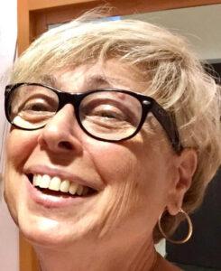 """Carlotta Tedeschi: """"Fate tornare la musica a respirare dal vivo"""" 1"""