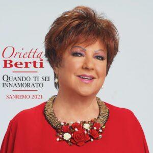 """Dentro la canzone: Orietta Berti """"Diverso"""" 2"""