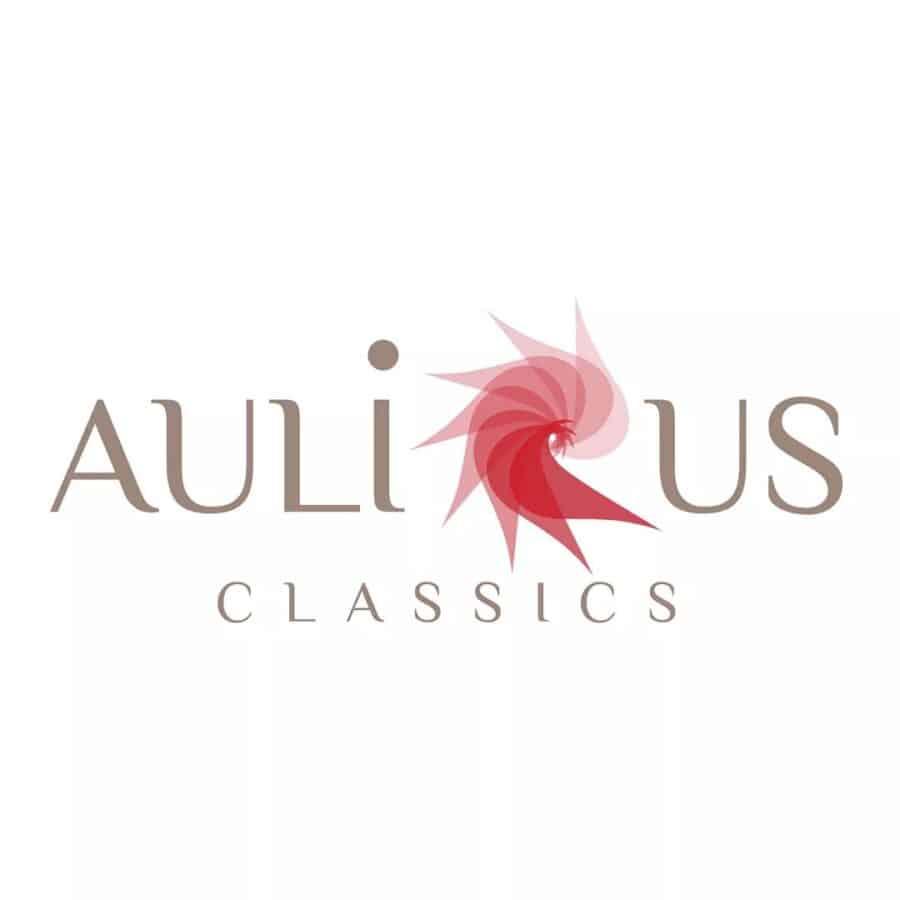 Etichette discografiche indipendenti: Aulicus Classics logo