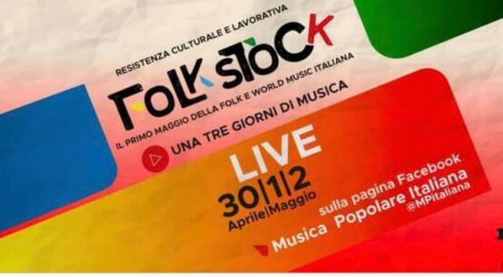 Folk Stock, il primo maggio della folk e world music italiana 1