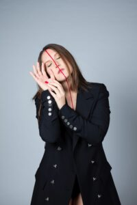 """Giulia Mei: """"Mamma!"""" il suo nuovo singolo 2"""