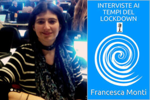 """""""Interviste ai tempi del lockdown"""": un libro testimone del tempo"""