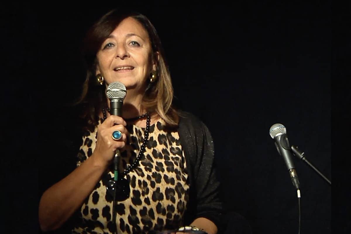 """Mariagrazia Innecco: """"Attraverso il teatro possiamo e dobbiamo lavorare sui concetti"""""""