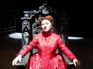 Musica a Teatro: Maria Antonietta Centoducati