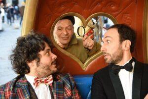 Musica a Teatro: Roberto Caccavo 2