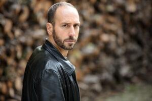 Musica a Teatro: Roberto Caccavo