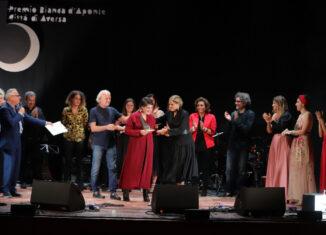 Non solo talent: premio Bianca d'Aponte – Città di Aversa 1