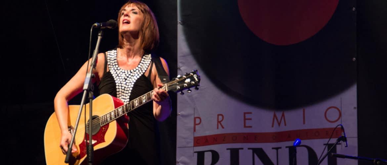 Non solo talent: Premio Bindi Cristina Donà