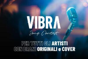 Non solo talent: Vibra Song Contest 3