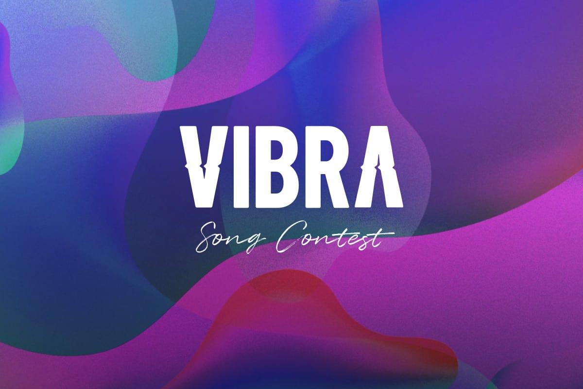 Non solo talent: Vibra Song Contest no brani solo strumentali