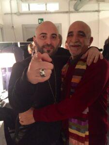 """Note di Regia: Giovanni Minerba il cinema dei """"Diritti"""" 1"""